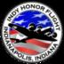 Indy Honor Flight Logo